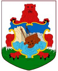 Coat of arms of Bermuda
