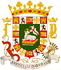 Coat of arms of Puerto Rico